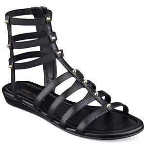 Gladiator Sandals Marc Fisher